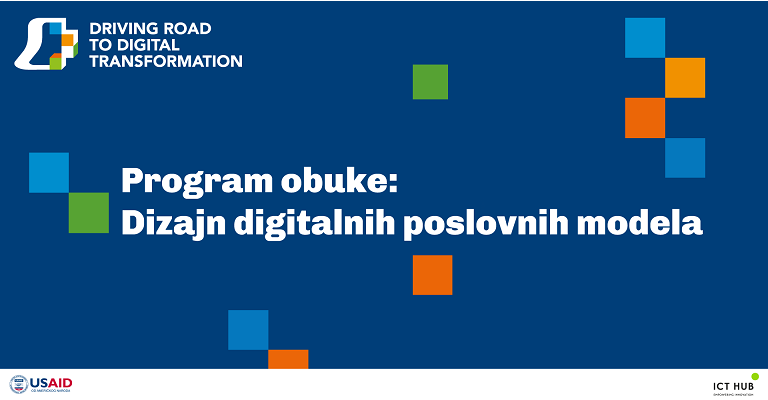 Šta je to digitalna transformacija i zašto je neophodan digitalni poslovni model?